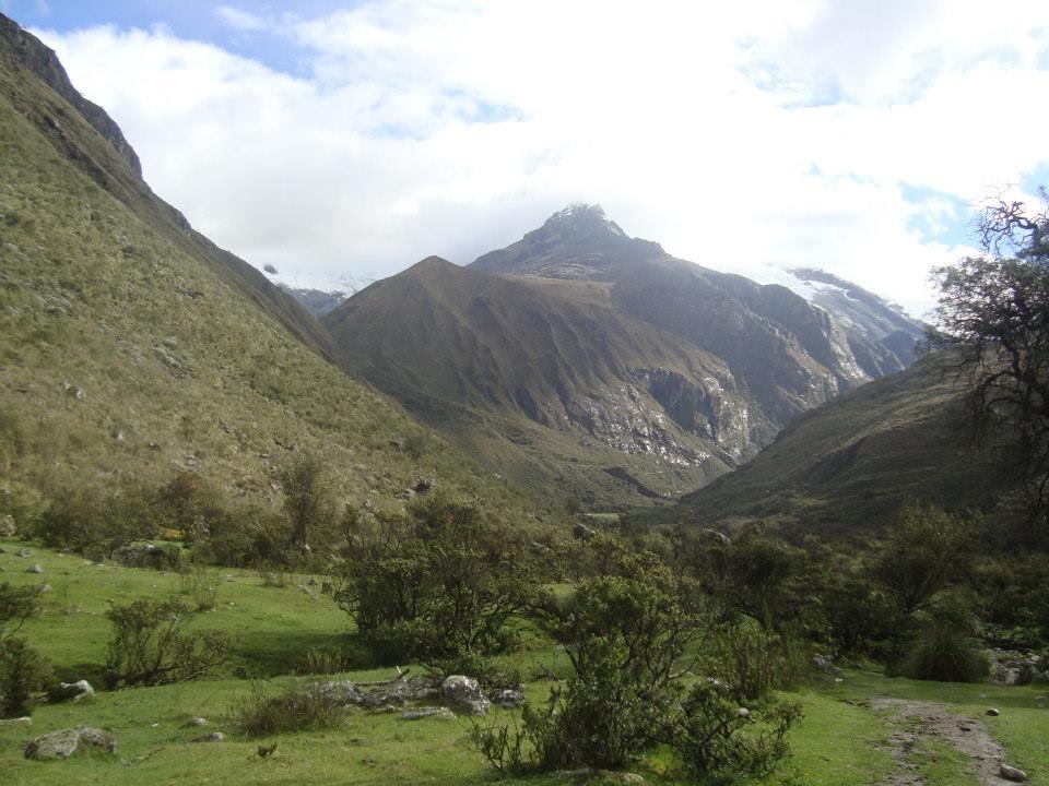 trekking laguna69