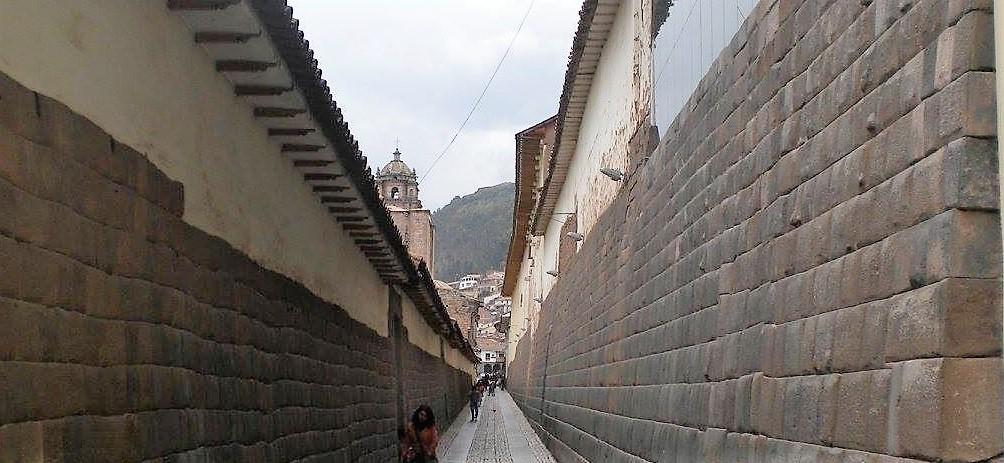 calle cusco