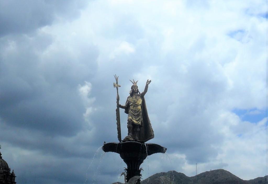 Pachacutec Cusco